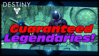 Destiny How To Get Guaranteed Legendary Gear From Queens Wrath Limited Time Event!