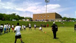 Future Stars Tryout Knoxville 5-202015 #9