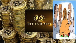Huge people cyber attack from Bitcoin in the world....All News