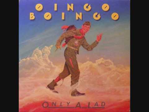 Oingo Boingo - Capitalism - 1983