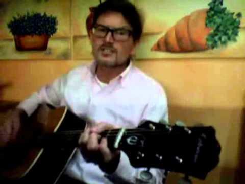 Und es war Sommer - Peter Maffay (unplugged Cover mit akustischer Gitarre)