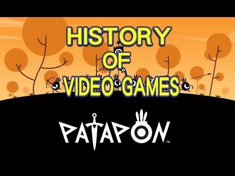 History of Patapon (2007-2017) - Video Game History