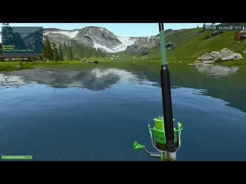 Ultimate Fishing Simulator Simple Lure Retrieval Methods