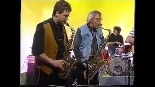 Geezer - feat. Rodney Slater of The Bonzo Dog Doo-Dah Band