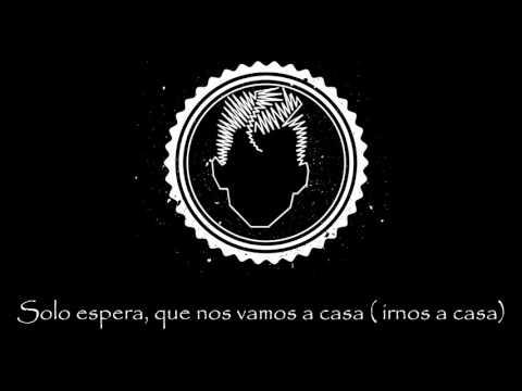Arctic Monkeys - Hold On, We're Going Home ( subtitulos español)