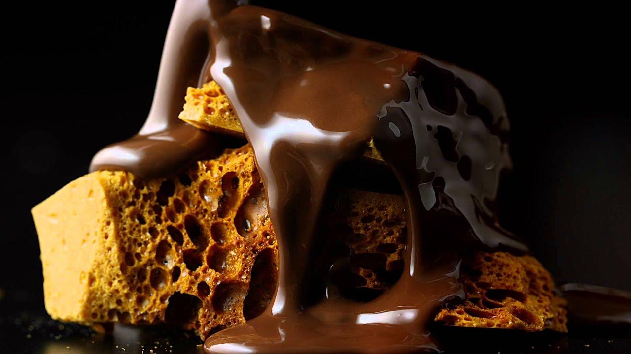 M S Chocolate Cake Advert