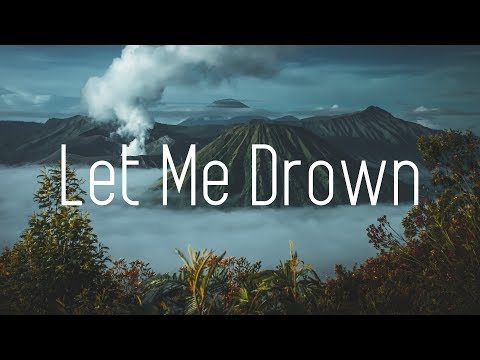 TwoWorldsApart X Satellite Empire - Let Me Drown (Lyrics) Matt Rysen & Ento Remix