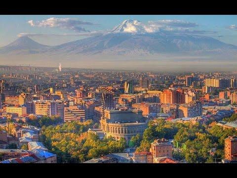 Всё о городе Ереване. Путешествия в Армению с