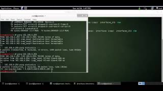 How to set Static IP Kali Linux