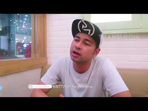 JANJI SUCI - Ditinggal Nikah, Raffi Kehilangan Nanas (28/4/18) Part 1