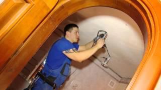 видео Какой выбрать потолок для ванной комнаты: советы экспертов (+ фото)