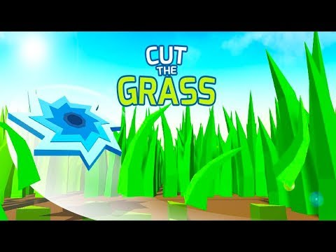 Cut The Grass - Android Gameplay (By Mouse Games)