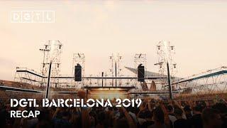 DGTL Barcelona 2019 - Recap