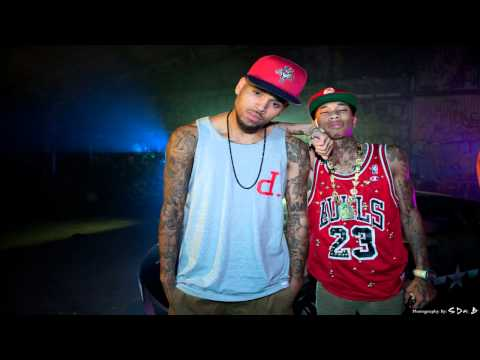 Make Love  Chris Brown ft Tyga