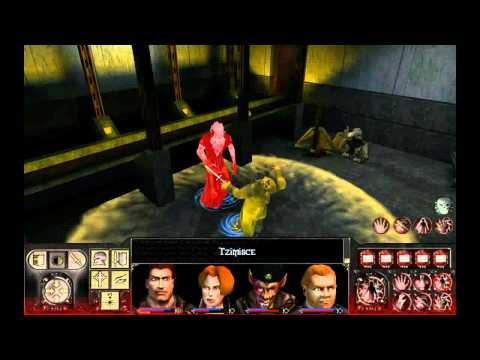 Vampire Masquerade Redemption Part19 Final