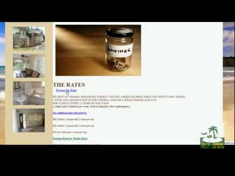The Rates and Policies - With Jamaica Live And Do Reservations