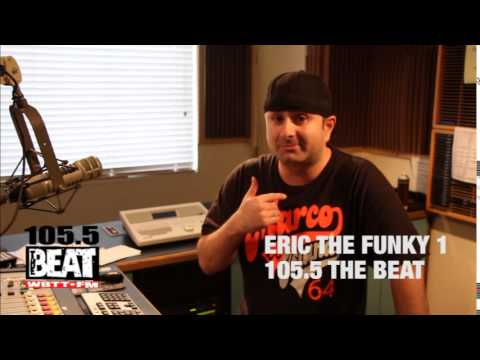 Special Message from Eric the Funky 1 and 1055 The Beat