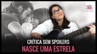 CRÍTICA SEM SPOILER | NASCE UMA ESTRELA