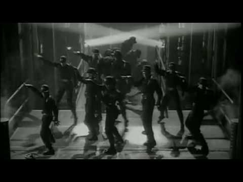 """Michael Jackson's THIS IS IT """"The Drill"""" vs. Janet Jackson """"Rhythm Nation"""""""
