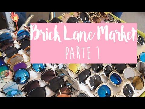 Brick Lane Market: Parte 1 - London Fashion Trip Día 3 | Belu Barrague