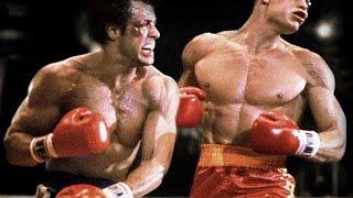 Peliculas de accion completas en español latino Rocky sylvester stallone