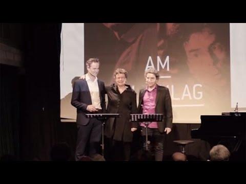 Dr.Daniele Ganser und Theaterkabarett Sibylle und Michael Birkenmeier «Am Anschlag»