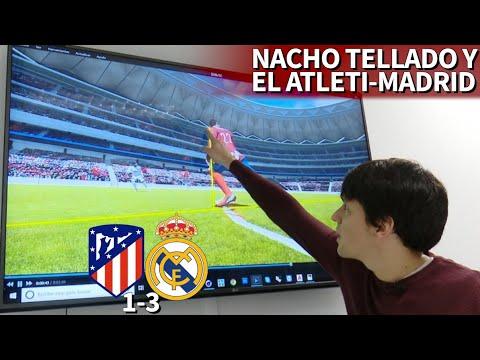 Análisis de Nacho Tellado: