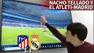 """Análisis de Nacho Tellado: """"No había fuera de juego de Morata""""   Diario AS"""