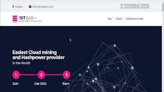 Đăng ký trang đào mới có min rút thấp 0.0005BTC | Đào bitcoin tự động