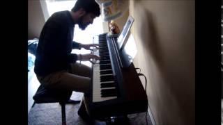 Improvisation 106