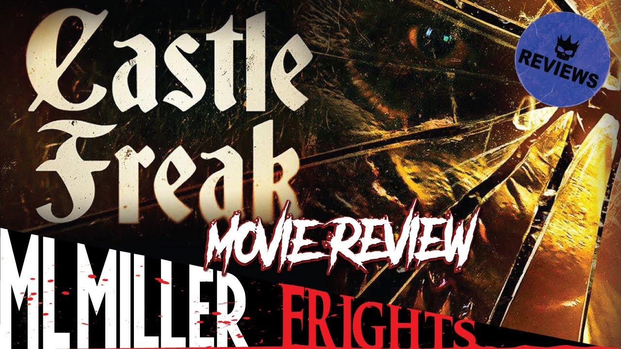 Castle Freak | Movie Review