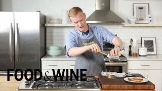 How to Make Easy Dulce de Leche Like Richard Blais