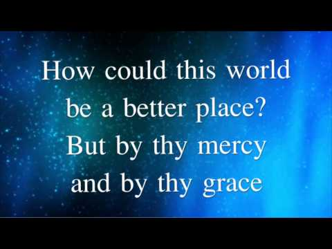 Tell The World That - Hillsong United (lyric video)