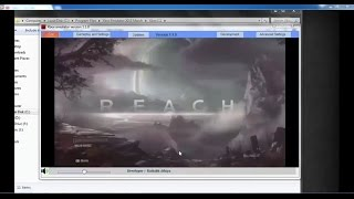How to play halo 5 on pc by using xbox emulator 1 1 0