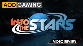 Into the Stars Early Access Review (FTL rogue-like game)