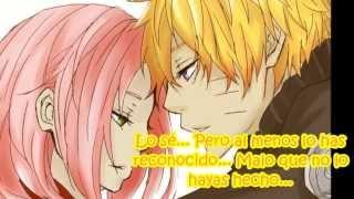 """Mi Pecado Celestial"" - Cap 8 [PARTE II] ~Al Fin~"