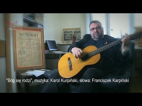 Nasza akcja: Paweł Piekarczyk o tym dlaczego warto słuchać słów śpiewanych kolęd