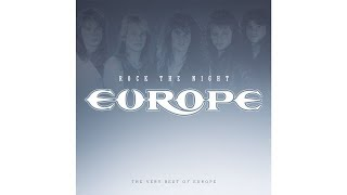 The Final Countdown - Europe CD Quality 16-bit/44.1khz FLAC