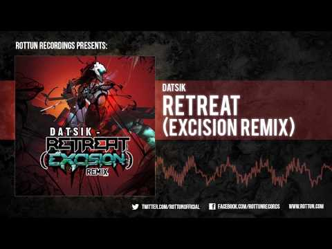 Datsik retreat excision remix rottun official stream