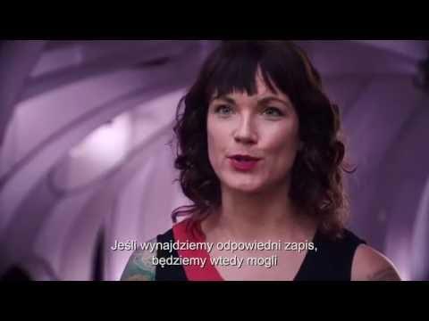 Internet na Marsie? Herzog rozmawia z astronomką Lucianne Walkowicz – fragment filmu