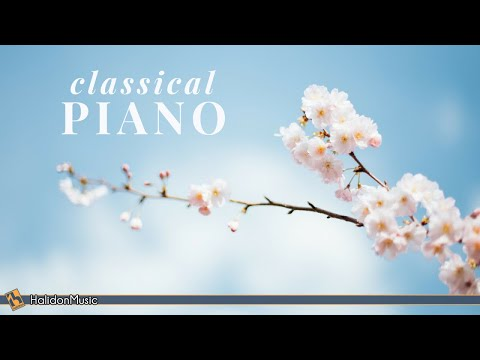 Piano Solo - Classical Mix