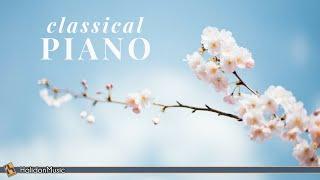 Piano Solo - Classical Mix