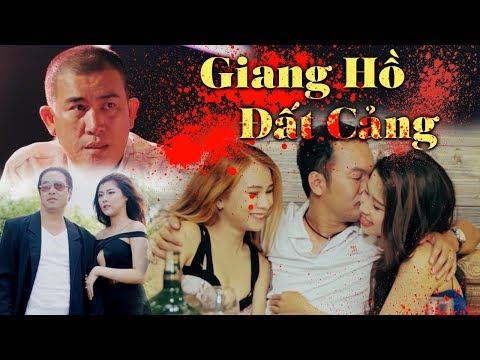 Phim Hài Ngắn 2018 | Giang Hồ Đất Cảng - Sky Nguyễn, Nhật Cường, Long Đẹp Trai