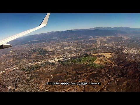 Scenic California Episode 1: Landing in Los Angeles (Summer 2015)