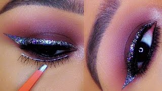 Makeup Minute  How-to Apply Bottom Lashes (Strip)
