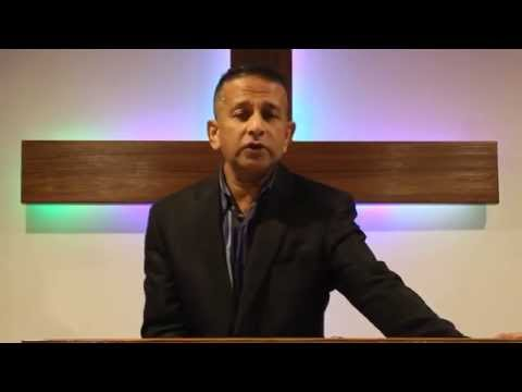 Ps Daniel Nalliah's response to Ps Mark Conner's message on Homosexuality - Part 2