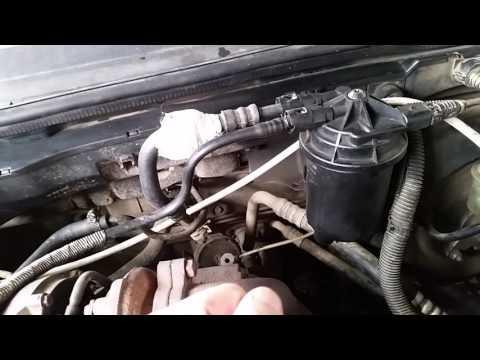 Не заводится дизельный двигатель.   Как завести дизельный двигатель