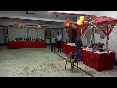 party occasion at Rajasthan bhawan, mango