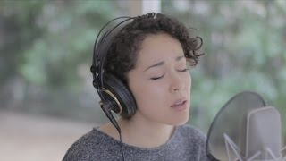 Iris - Goo Goo Dolls (Kina Grannis Cover) As Heard On America's Got Talent