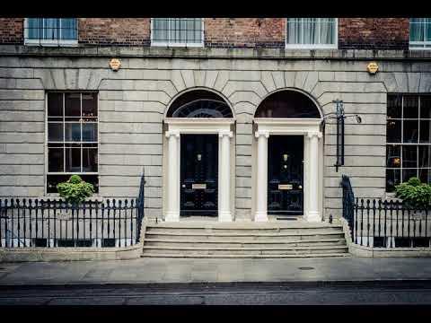 Albany House | 84 Harcourt Street, D2 Dublin, Ireland | AZ Hotels